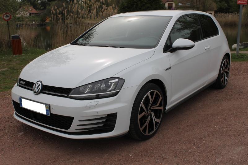 Golf VII GTD BVM 3 Portes Blanc Pur Ok_1010
