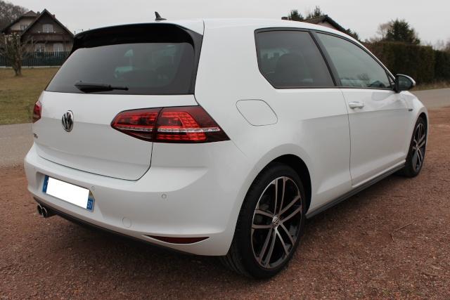 Golf VII GTD BVM 3 Portes Blanc Pur Ok_110
