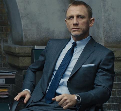 Toutes les montres de James Bond... - Page 2 Image18