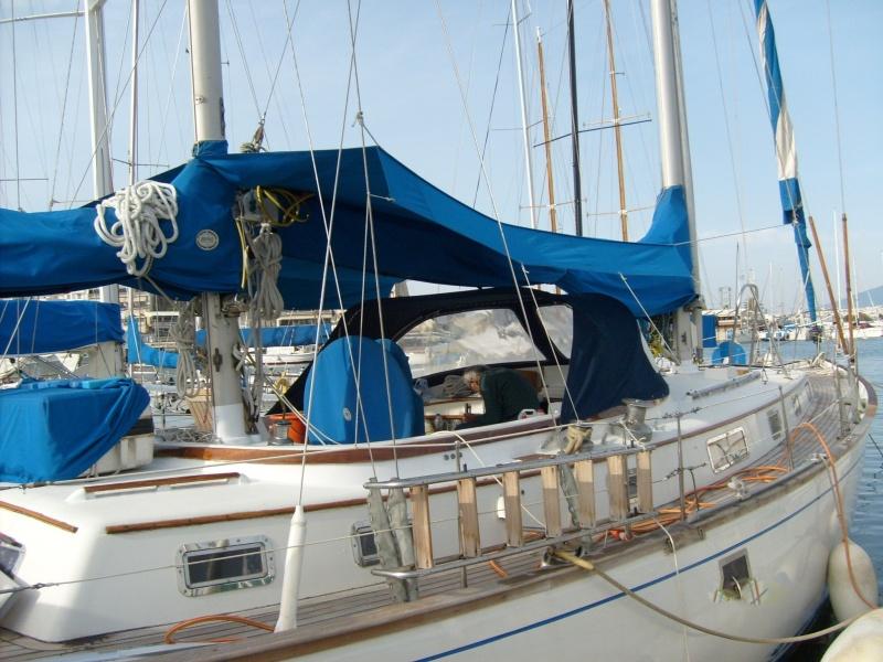 Vacances en bateau S6300413