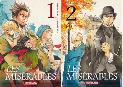 Vos dernières acquisitions Manga! 14256810