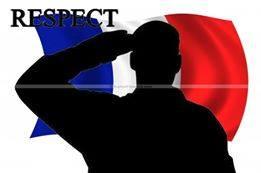 Décès et hommage aux trois soldats du 511ème RT _respe10
