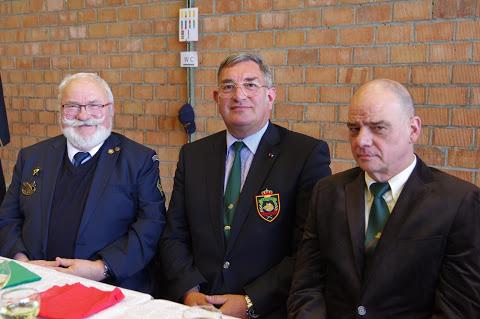 L' assemble générale de la Fraternelle Royale des Chasseurs Ardennais Ag_20117