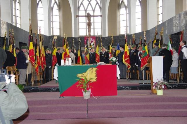L' assemble générale de la Fraternelle Royale des Chasseurs Ardennais Ag_20119