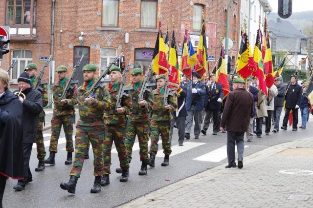 L' assemble générale de la Fraternelle Royale des Chasseurs Ardennais Ag_20122