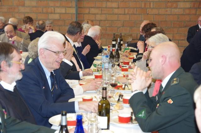 L' assemble générale de la Fraternelle Royale des Chasseurs Ardennais Ag_20123