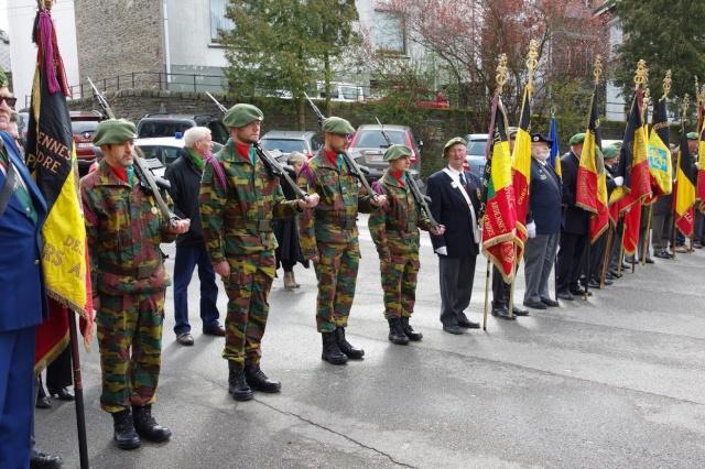 L' assemble générale de la Fraternelle Royale des Chasseurs Ardennais Ag_20124