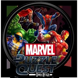 Création d'un groupe Marvel10