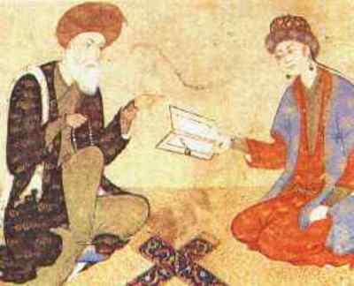 Le Soufisme (religion) 149