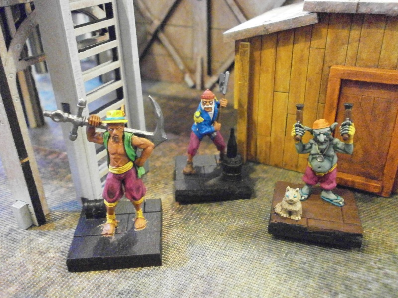 Des Pirates oui mais des Pirates à la plage ! P5011117