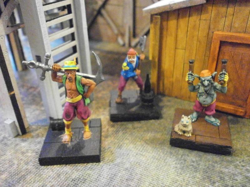 Des Pirates oui mais des Pirates à la plage ! P5011118