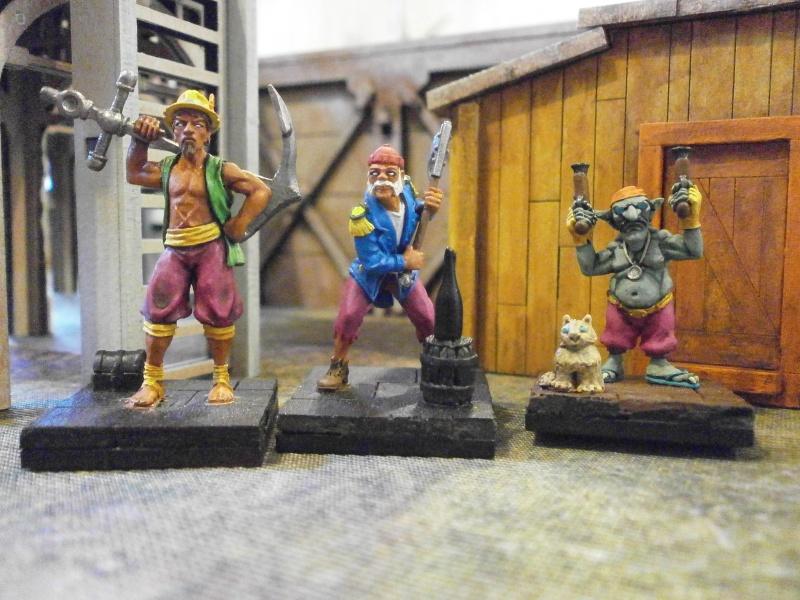 Des Pirates oui mais des Pirates à la plage ! P5011119