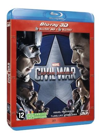 Les jaquettes DVD et Blu-ray des futurs Disney - Page 15 81ur5b12