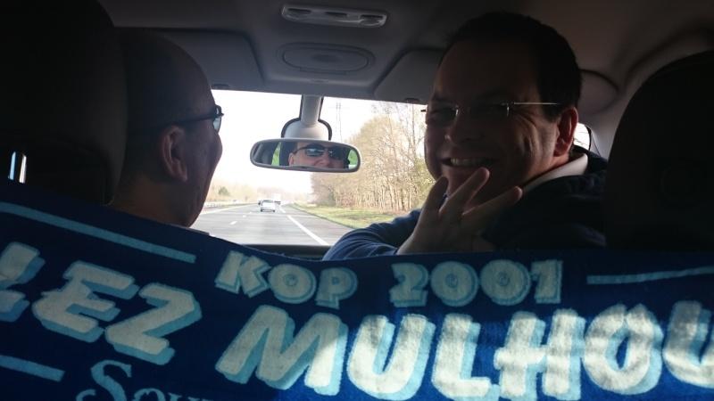 [J.30]La Rochelle - FC MULHOUSE : 80 - 64 310