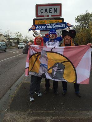 [J.33] Caen Basket Calvados - FC MULHOUSE : 77 - 67 - Page 2 A28