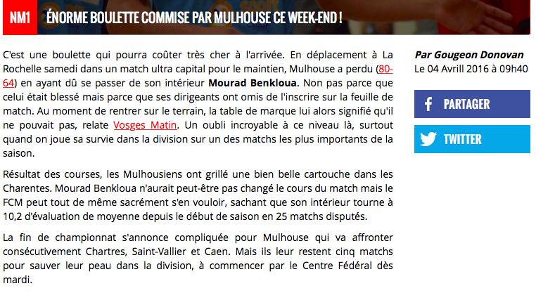 [J.30]La Rochelle - FC MULHOUSE : 80 - 64 - Page 8 Captur73