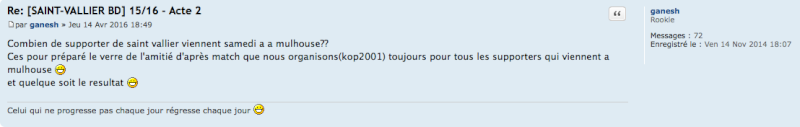 [J.32] FC MULHOUSE - Saint-Vallier : 82 - 77 AP - Page 2 Captur83
