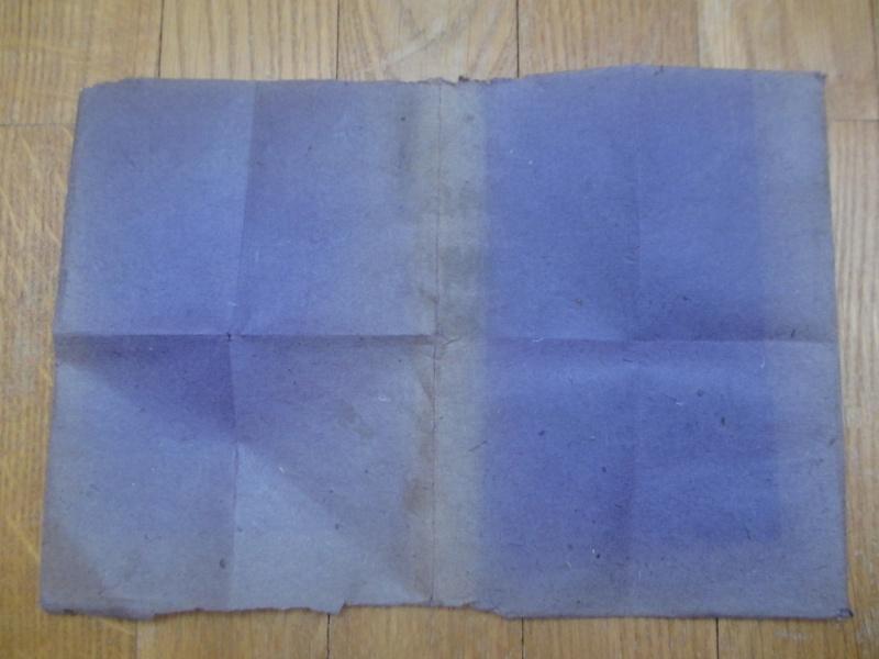 Papier type sachet croix de fer Img_4913
