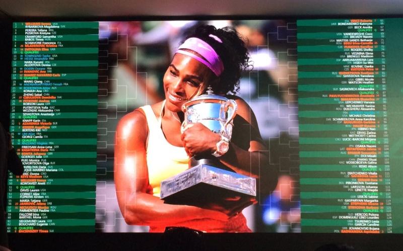 Roland Garros - The Draw  Ci5csp10