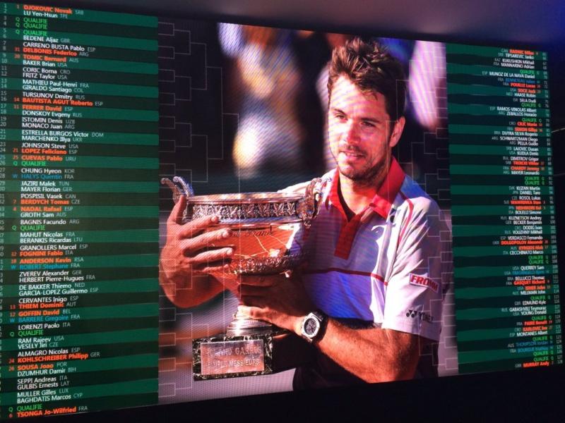 Roland Garros - The Draw  Ci5hw610