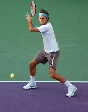 The open stance vs. the closed stance FH conundrum?  Fed_so10