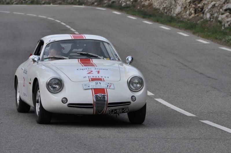 25ème Tour Auto Historique - photos Rémi Samont 111