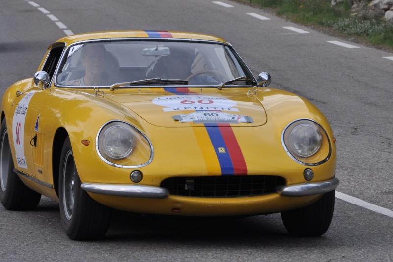 25ème Tour Auto Historique - photos Rémi Samont 211