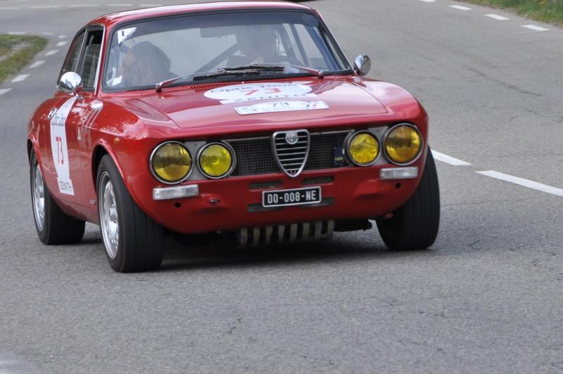 25ème Tour Auto Historique - photos Rémi Samont 311