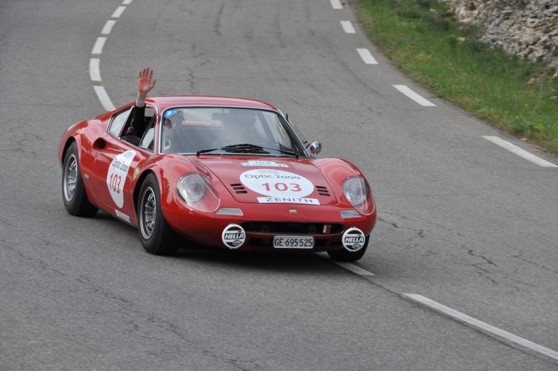 25ème Tour Auto Historique - photos Rémi Samont 411