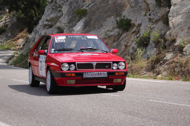 """4ième Rallye """"VHRS"""" de la Ste Baume, résultats... Alain_10"""