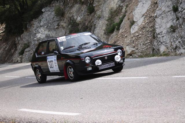 """4ième Rallye """"VHRS"""" de la Ste Baume, résultats... Julie_10"""