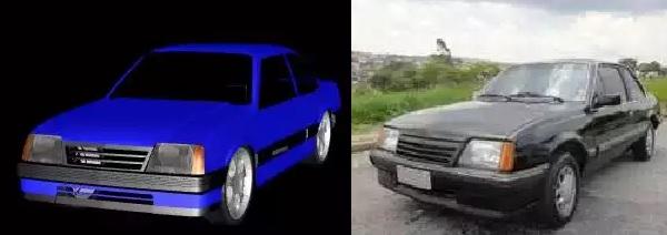 Chevrolet monza 89 Sem_ty10
