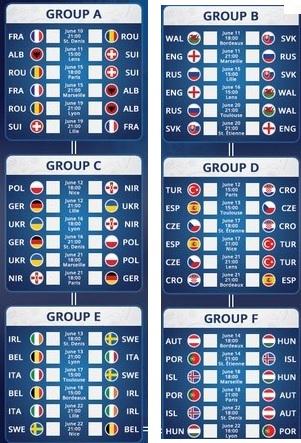 Première partie EURO 2016 Match_11