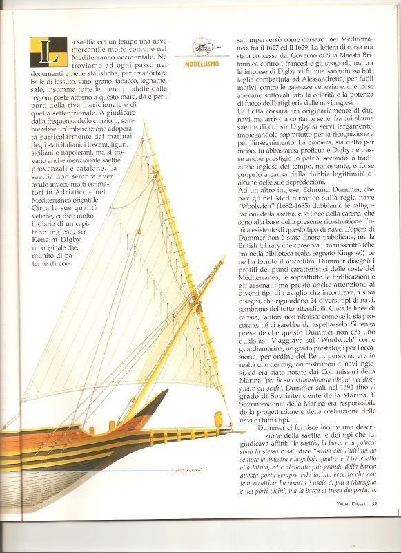 PIANI COSTRUZIONE PINCO LIGURE E SAETTIA 00611