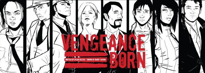 Vengeance Born Tapast13