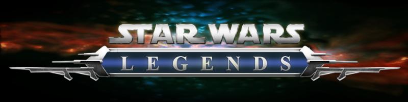 Star Wars Legends [Cup]