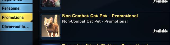 [REDEEM] Star Trek Online - Orange Tabby Cat et vso NX Class Starship Replica Captu102
