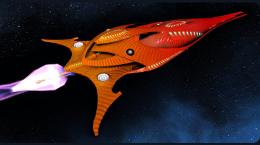 Na'kuhl Daemosh Science Vessel T6
