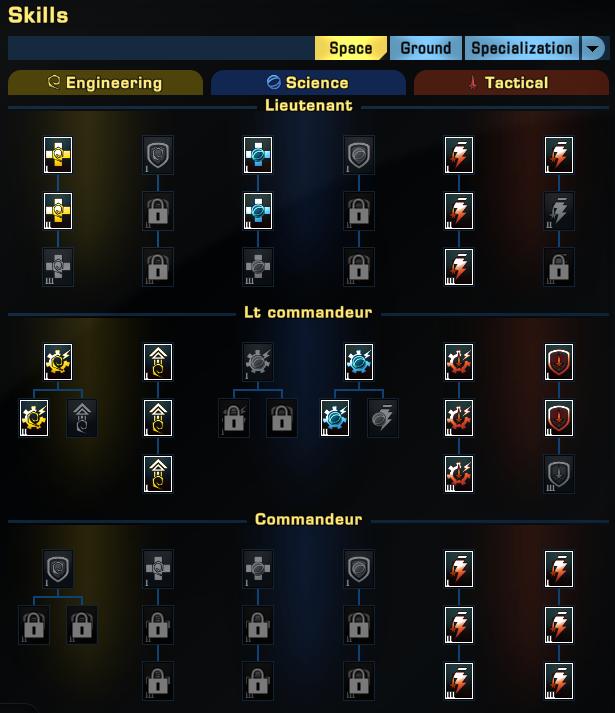 tactique - Soutien Tactique et Team Dammage Booster Captur76