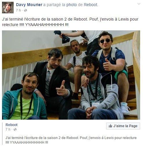 [Websérie] Reboot avec des Frenchnerdiens (2015) - Page 10 Captur17