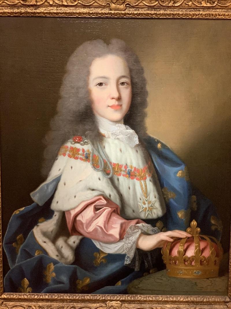 Jean Ranc (1674-1735), un Montpelliérain à la cour des rois Peintu78