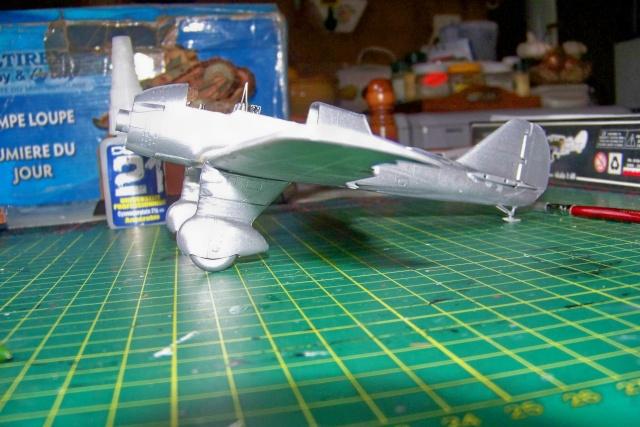 PZL P 23b Karas :  Mirage 1/48 - Page 2 100_0314