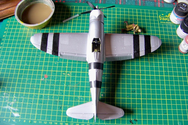 P-47 D-30-RA Tamiya (base P47M modifié)Fini 100_0321