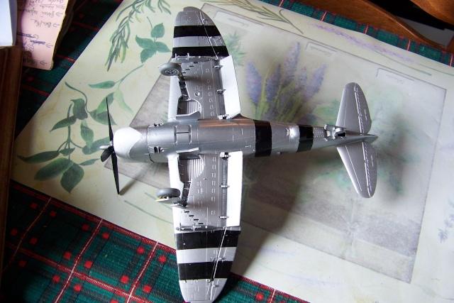 P-47 D-30-RA Tamiya (base P47M modifié)Fini 100_0323