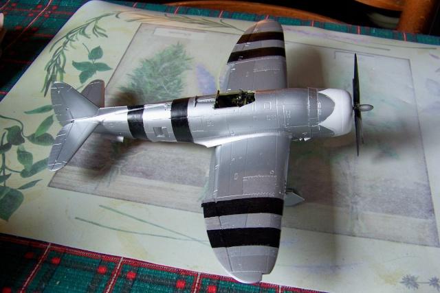 P-47 D-30-RA Tamiya (base P47M modifié)Fini 100_0324