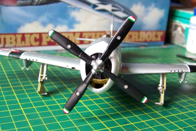 P-47 D-30-RA Tamiya (base P47M modifié)Fini 100_0330