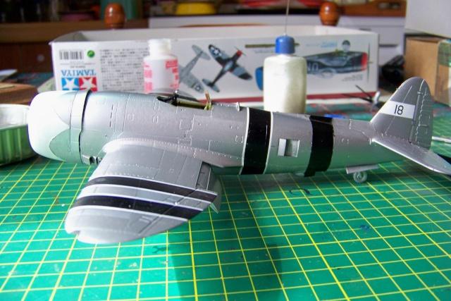 P-47 D-30-RA Tamiya (base P47M modifié)Fini 100_0331