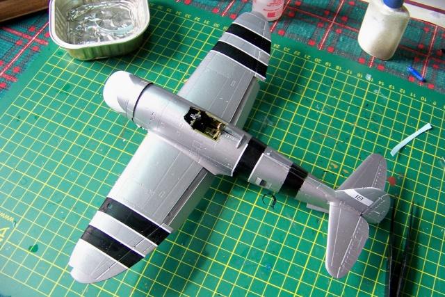 P-47 D-30-RA Tamiya (base P47M modifié)Fini 100_0335
