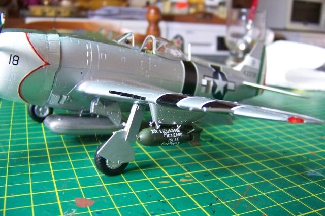 P-47 D-30-RA Tamiya (base P47M modifié)Fini 100_0337