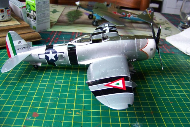 P-47 D-30-RA Tamiya (base P47M modifié)Fini 100_0338